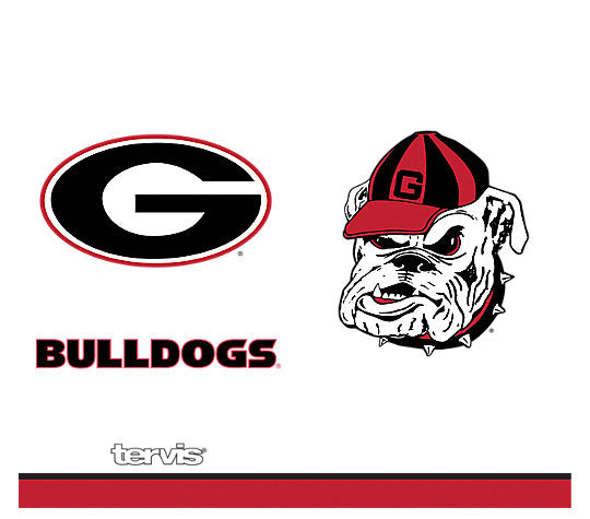 Georgia Bulldogs Tradition 17oz