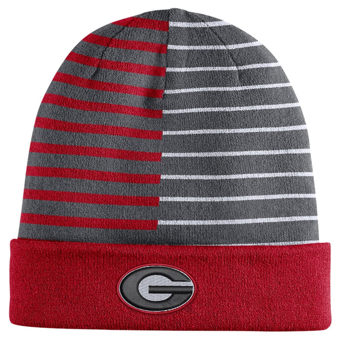 University of Georgia Reversible Beanie