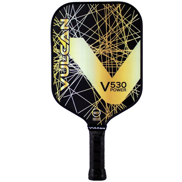 Vulcan V530 Pickleball paddle