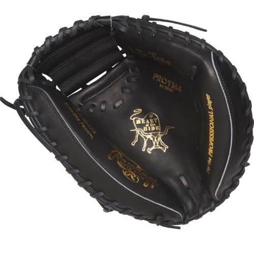 Rawlings Heart of the Hide Catcher's Mitt- 34- RHT