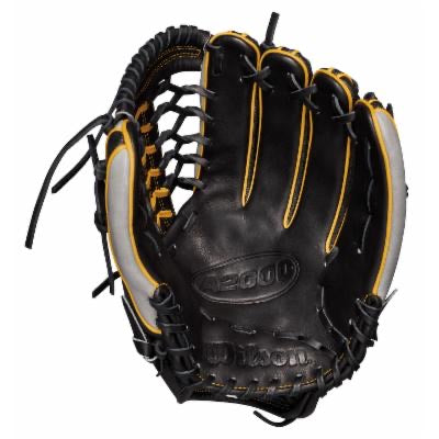 Wilson A2000 Superskin Baseball Glove- 12.25- RHT