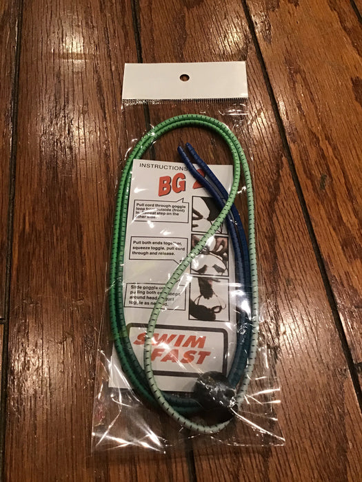 BG2 Bungee Cord for Goggles