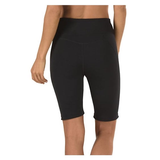 Speedo Women's Jammer in Black