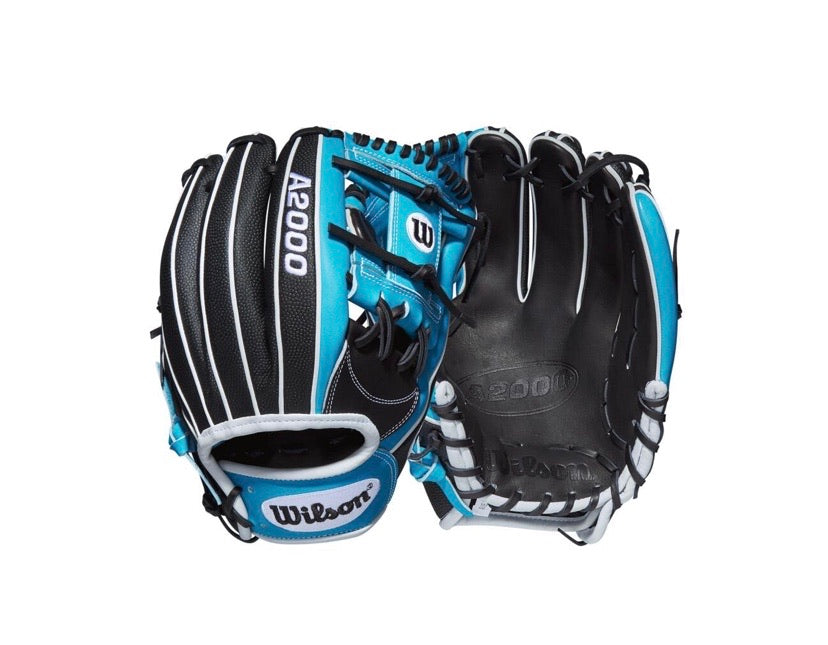 Wilson A2000 Baseball Glove of the Month (January 2020)- 11.75- RHT
