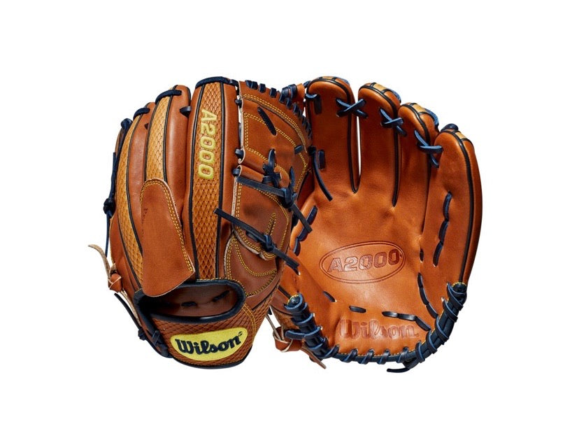 Wilson A2000 Baseball Glove of the Month (June 2019)- 12- RHT