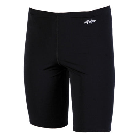 Dolfin Xtra Life/ Solid Jammer in Black