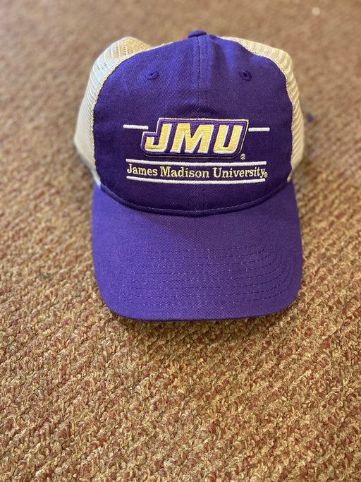 James Madison University Trucker Style Hat