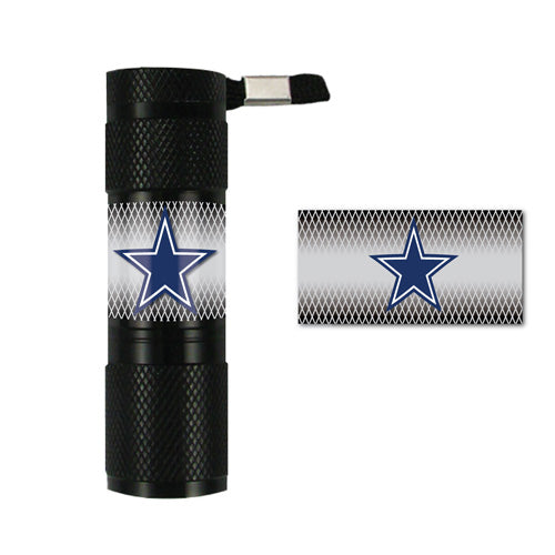 NFL Team Flashlight