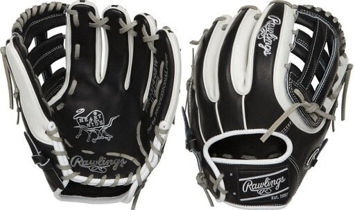 Rawlings Heart of the Hide Baseball Glove- 11.5- RHT