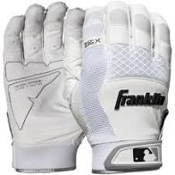 Franklin Shok-Sorb Batting Gloves