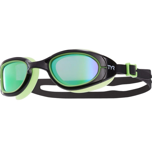 TYR Special Ops 2.0 Polarized - DiscoSports