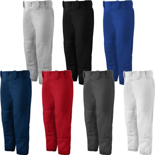 Mizuno Girls Softball Pant