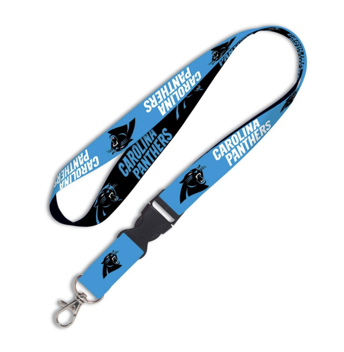 Panthers Lanyard