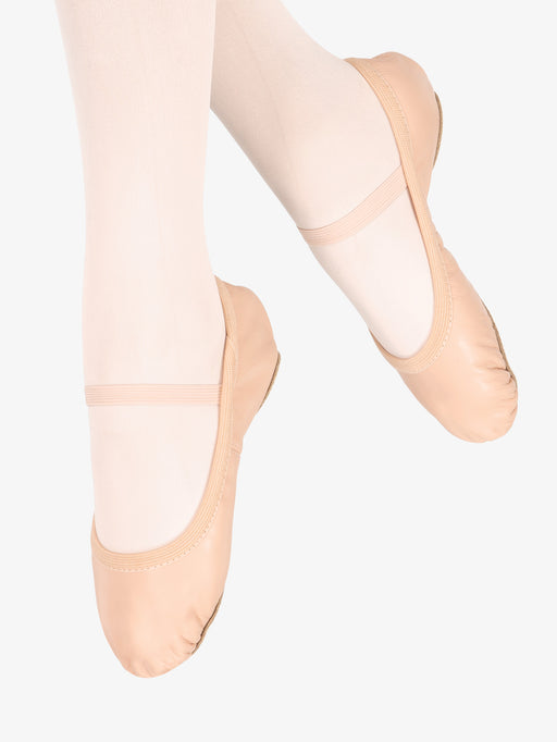 Bloch Youth Giselle Ballet Shoe - DiscoSports
