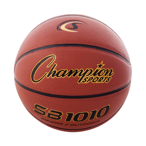 "Champion 28.5"" Composite Basketball - DiscoSports"