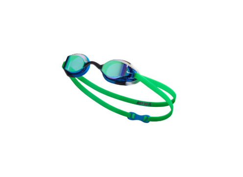 Nike Legacy Mirrored Youth Goggles - DiscoSports