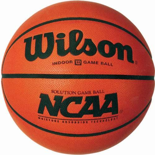"Wilson Solution Basketball 28.5"" - DiscoSports"