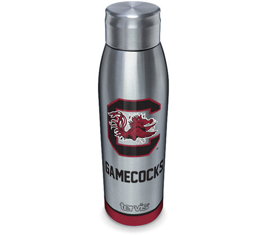 University of South Carolina Tervis Stainless Water Bottle 17 oz