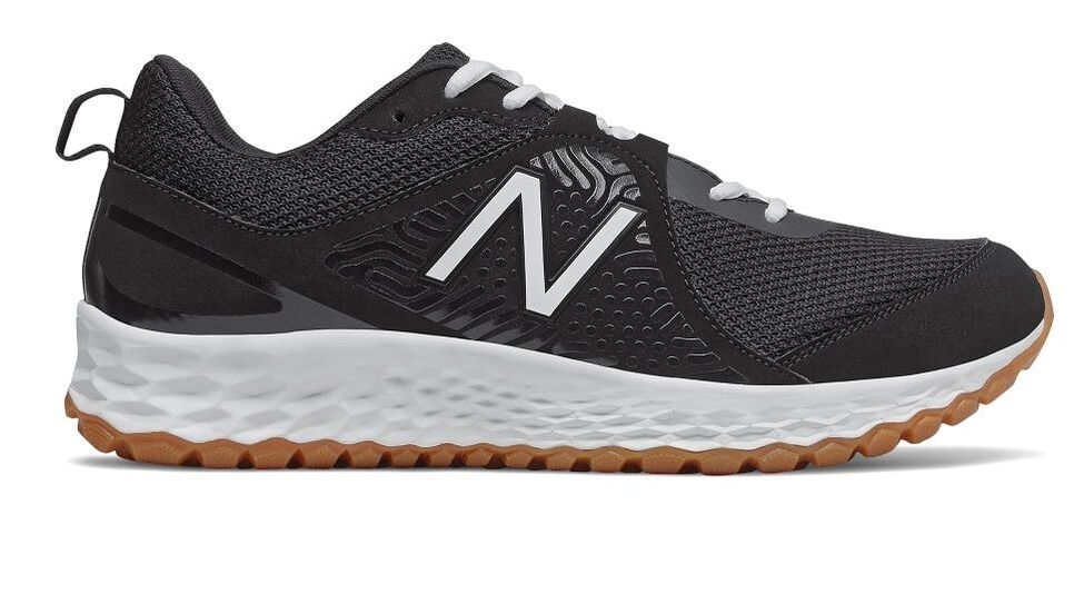 New Balance Fresh Foam T3000BK5 Turf Shoe