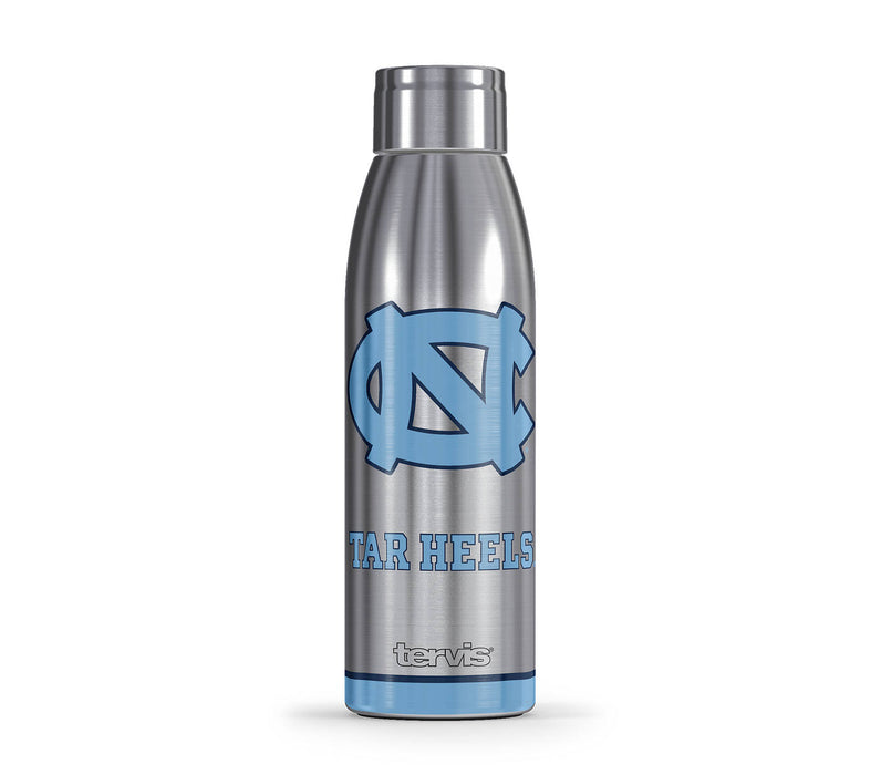 North Carolina Tarheels Tradition Stainless Steel Tervis Tumbler 17oz