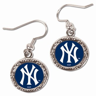 MLB Dangle Earrings - DiscoSports
