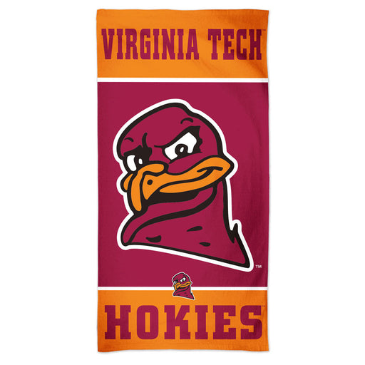 College Beach Towels - DiscoSports