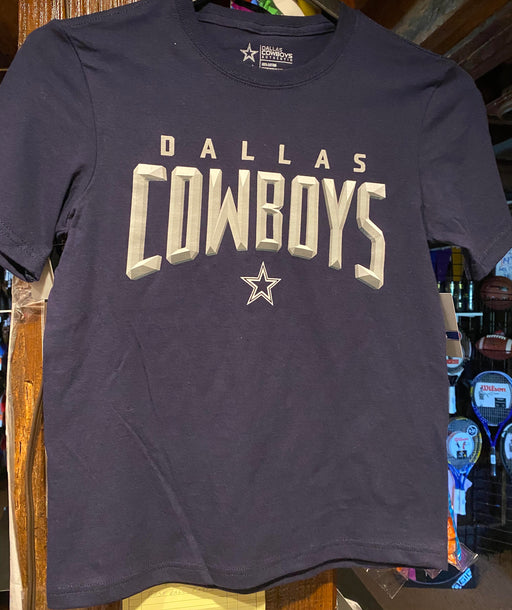 Dallas Cowboys Youth Practice T-Shirt