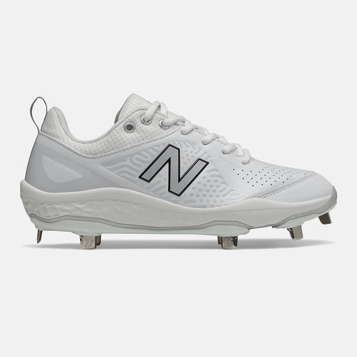 New Balance Fresh Foam Velo v2 Metal Softball Cleats