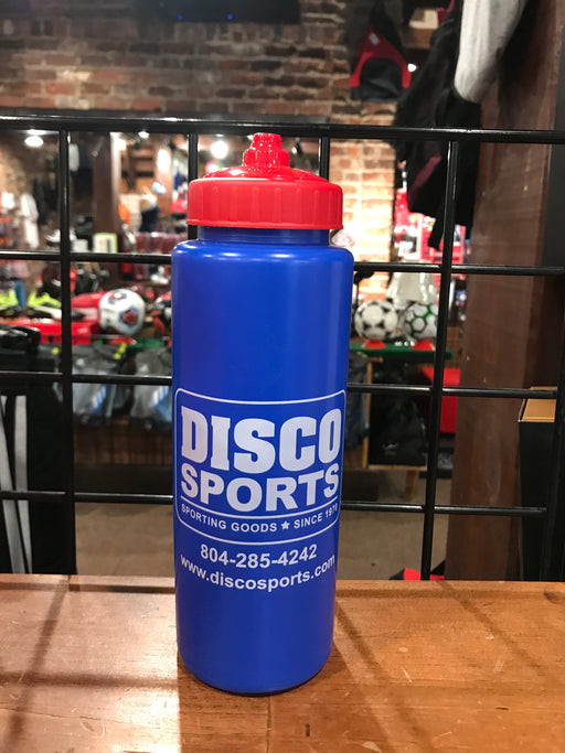 Disco Sports Water Bottle - DiscoSports