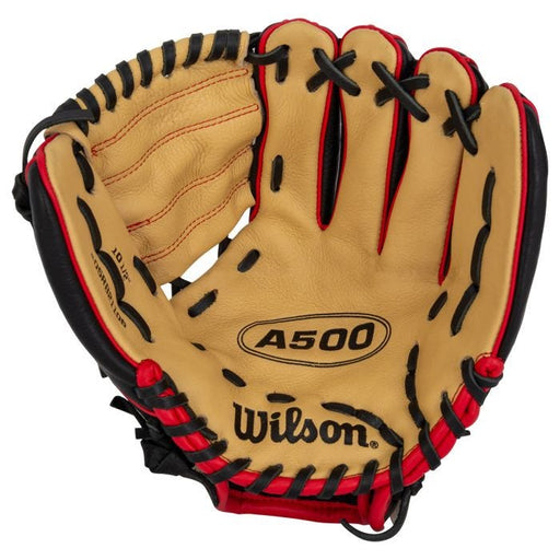 Wilson A500 All Purpose Glove 2021 RHT - DiscoSports