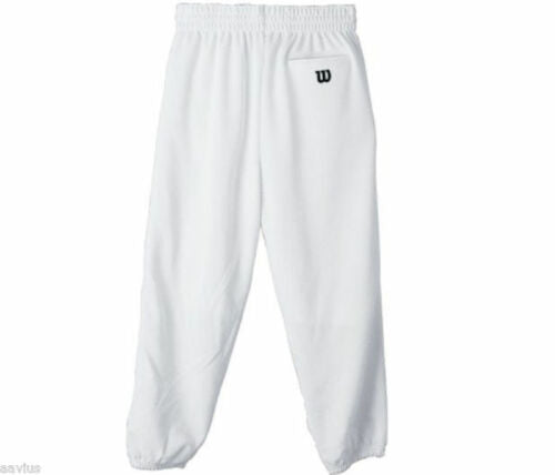 Wilson A4204 Drawstring Baseball Pants