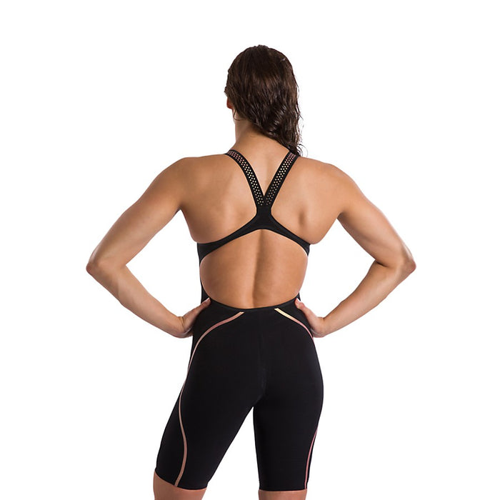 Speedo LZR Pure Intent Open Back Kneeskin