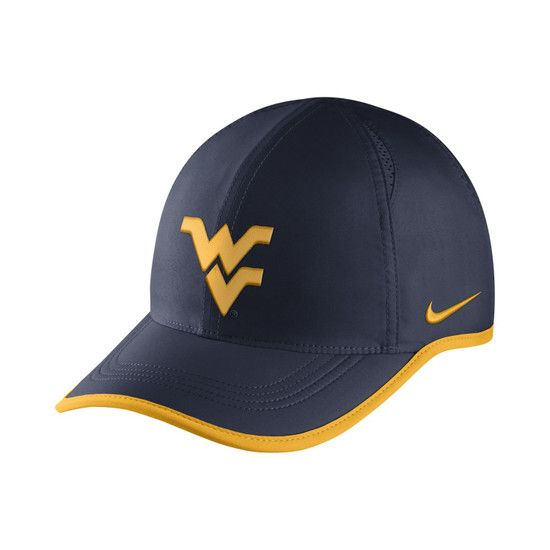 West Virginia Aerobill Dri-Fit Hat