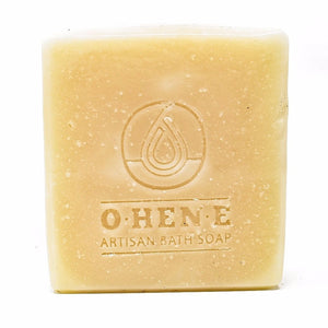 Ohene Rosemary & Lavender Bar Soap