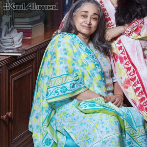 Gul Ahmed Mother collection CL-259 B