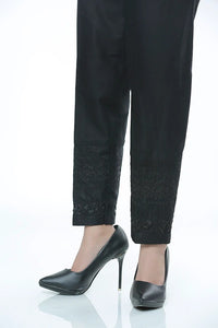 LSM Embroidered Stitched Trousers LSM-46