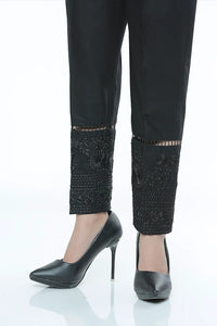 LSM Embroidered Stitched Trousers LSM-50