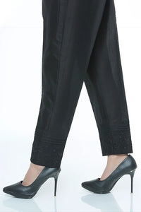 LSM Embroidered Stitched Trousers LSM-52