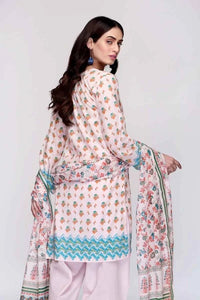 Gul Ahmed 3 PC Printed Lawn Suit CL-722 A