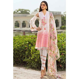 Ready to Wear Gul Ahmed 3 Pieces Stitched Suit EA-60-ST