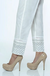 LSM Embroidered Stitched Trousers LSM-43