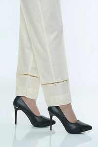 LSM Embroidered Stitched Trousers LSM-1620