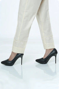 LSM Embroidered Stitched Trousers LSM-T-36