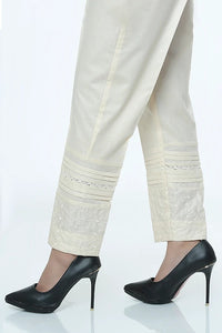 LSM Embroidered Stitched Trousers LSM-T-1595
