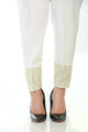 LSM Embroidered Stitched Trousers S20-TR-003