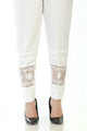 LSM Embroidered Stitched Trousers S20-TR-004