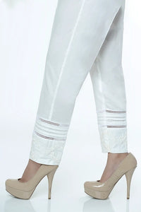 LSM Embroidered Stitched Trousers S20-TR-LSM-1607-ST