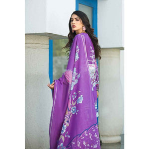 Ready to wear Embroidered Lawn 3 Piece Suit CL-508 A