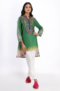 Ready to Wear Khaadi Embroidered Kurta CTPE-20102