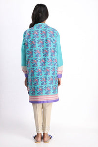Ready to Wear Khaadi Cambric Printed Kurta ETP-20112